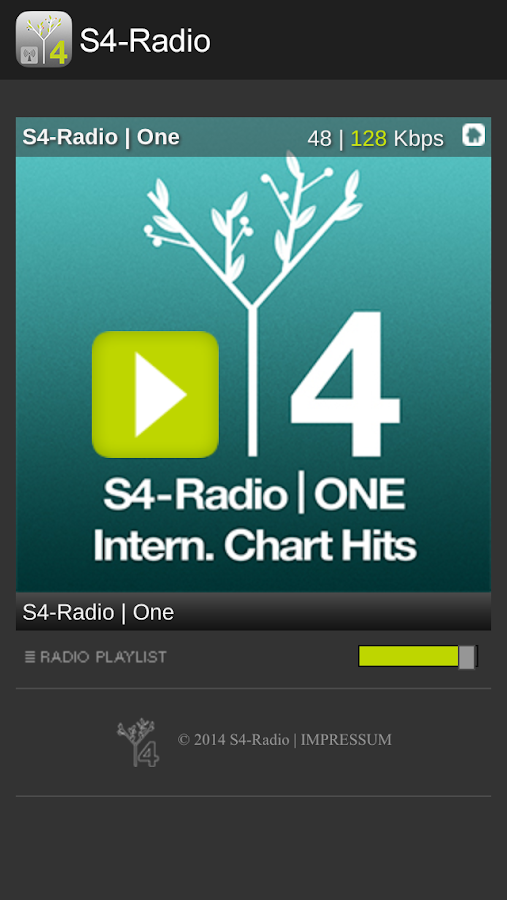 S4-Radio- screenshot