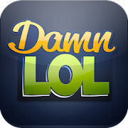 App DamnLOL - Funny Pictures APK for Windows Phone