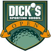 Dick's Sporting Goods Open
