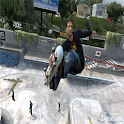 Tony Hawk Games LWP