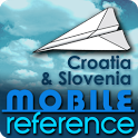 Croatia & Slovenia - Guide icon