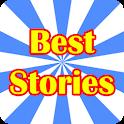 American Humorous Short Story logo