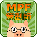 MPF Planner (phone) icon