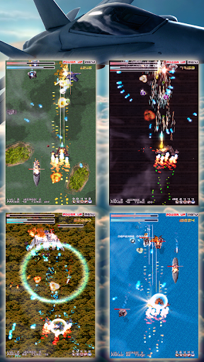 Wing Zero 2 SHMUP  {cheat|hack|gameplay|apk mod|resources generator} 1