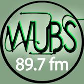 WUBS Radio 89.7