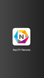 NeoTV Remote- screenshot thumbnail