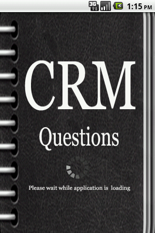 SAP CRM Interview Questions