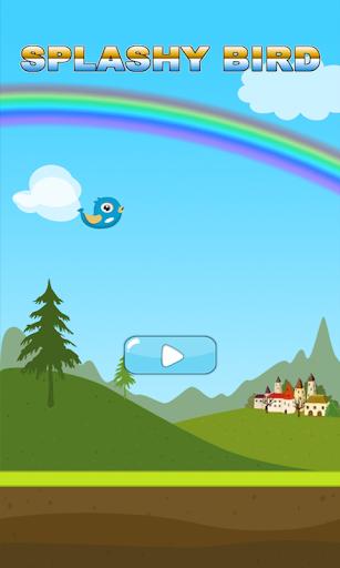 飛奔的小鳥-史上最虐心的遊戲 瘋狂的小鳥