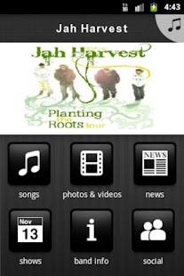 Jah Harvest - screenshot thumbnail