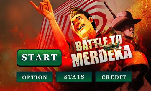 Battle to Merdeka