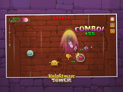 Knightmare Tower Screenshot 10