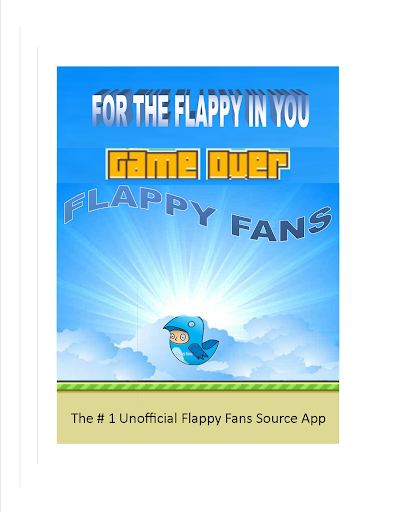 Flappy Fans
