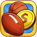 Sports Bet: Social Sportsbook logo