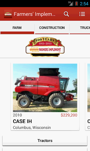 Farmers' Implement LLC