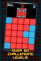 Screenshot of Patterns