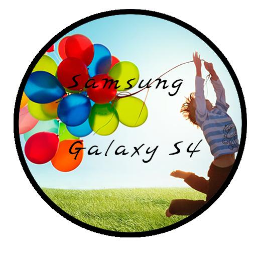 삼성 갤럭시S4 고락커 잠금화면 生活 App LOGO-APP開箱王