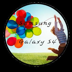 삼성 갤럭시S4 고락커 잠금화면 生活 LOGO-玩APPs