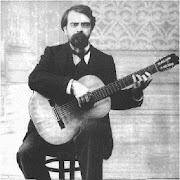 F. Tarrega Tango