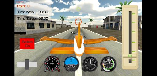 Tải Virtual Flight Simulator Beta cho máy tính PC Windows