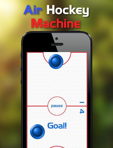 Air Hockey Machine  screenshots 5