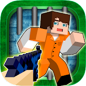 Orange Block Prison Break 2