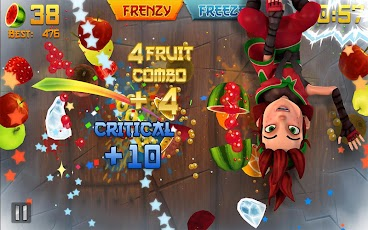 Fruit Ninja Screenshot 34