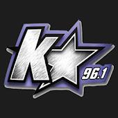 KSTR 96.1