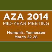 AZA Mid Year 2014