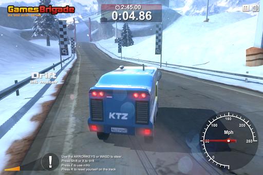 Rally Point 4  screenshots 3