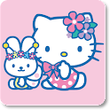 HELLO KITTY LiveWallpaper16