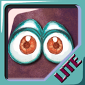 Monster Chase Lite icon