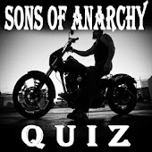 Sons of Anarchy Quiz