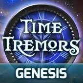 Time Tremors : Genesis