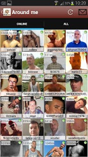 bearwww : Gay Bear Community - screenshot thumbnail