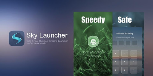 Sky Launcher- Superior Launch