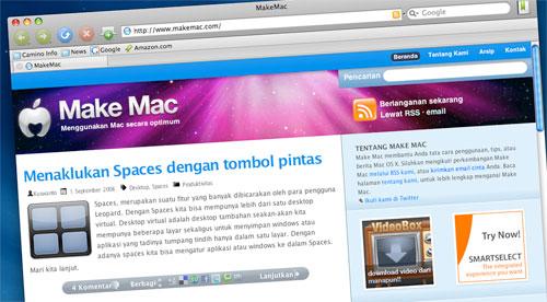 MakeMac.com