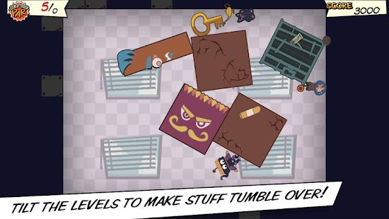 【免費解謎app】roby Tumbler 線上玩app不花錢 硬是要app