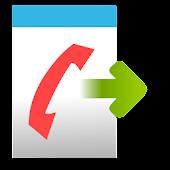 Appsi Calls plugin