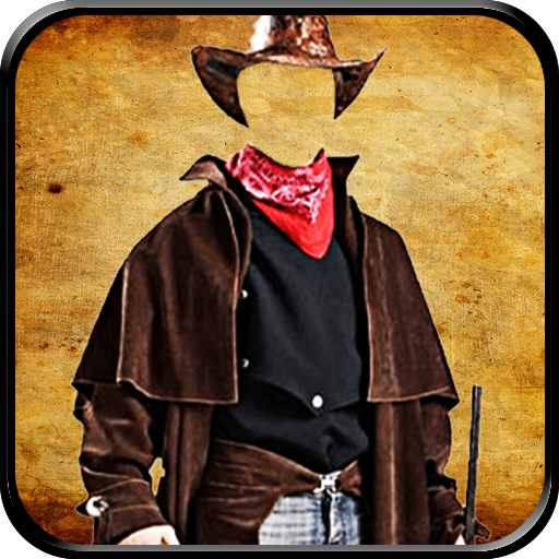 Cowboy photo dresses 攝影 App LOGO-APP開箱王