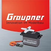 Graupner Servo Finder