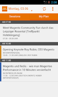 Meet Magento - screenshot thumbnail