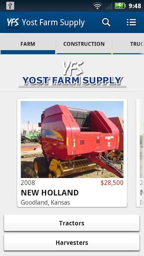 Yost Farm Supply