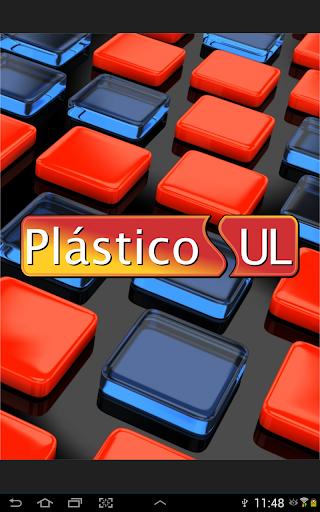 Revista Plástico Sul