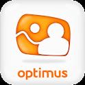 Cliente Optimus logo