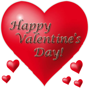 Valentines Day Greetings HD