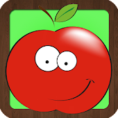 Kids Fruit Memory Puzzle
