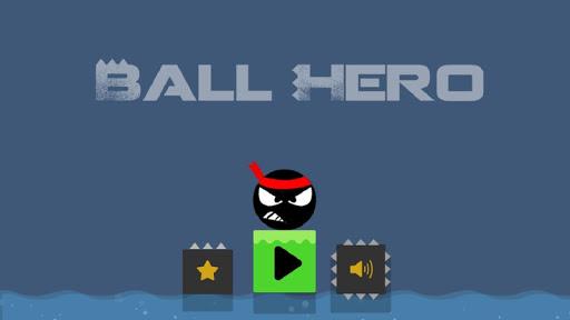 Ball Hero
