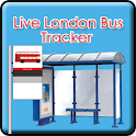 Live London Bus Tracker logo