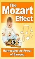 Screenshot of Mozart Effect - Become Smarter