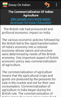 Essay On United States Of America Screenshot Image Hook In A Essay also Sample Graduate School Essay Essay On India  Apps On Google Play Salman Rushdie Essay